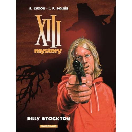 XIII Mystery Tome 6 - Billy Stockton