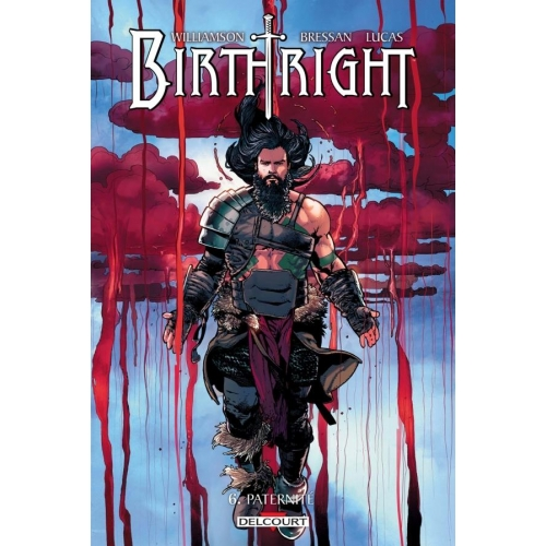 Birthright Tome 6 - Paternité