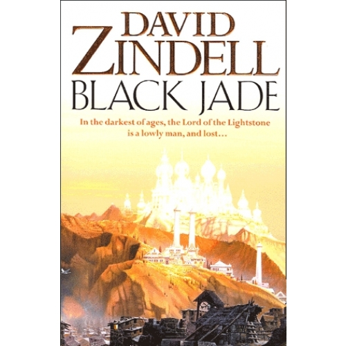 The EA Cycle Tome 3 - Black Jade