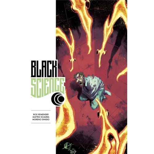 Black Science Tome 6 - Argonautes du futur