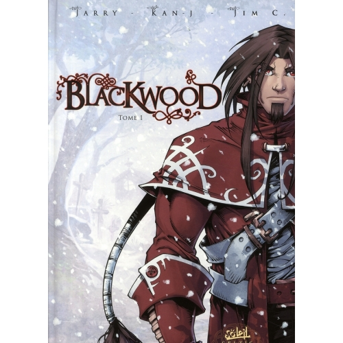 Blackwood Tome 1