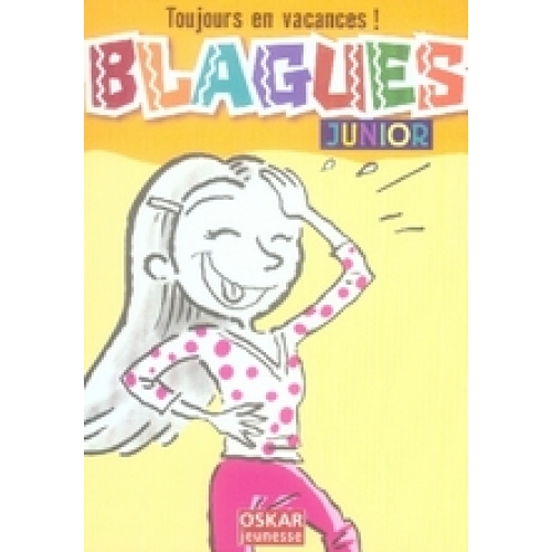 Blagues - Junior