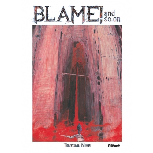 Blame ! and so on