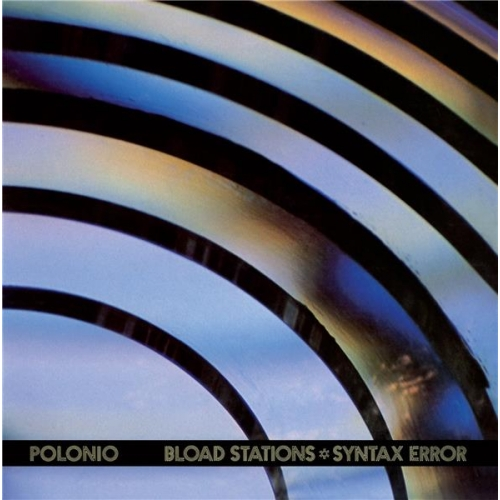 BLOAD STATIONS, SYNTAX ERROR/180G