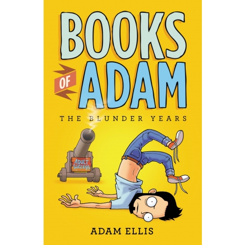Books of Adam