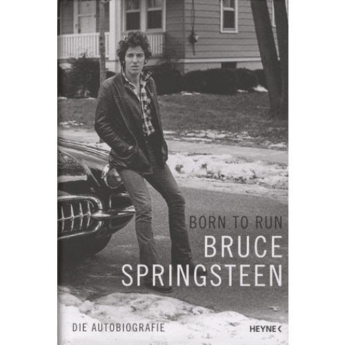 Born to Run - Die Autobiografie