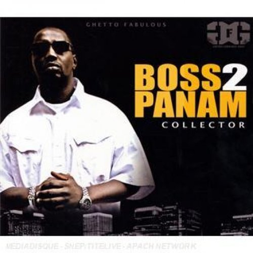 BOSS 2 PANAM COLLECTOR