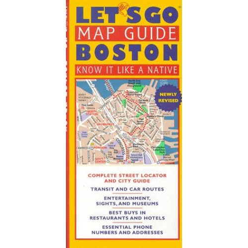 BOSTON. 2ND EDITION