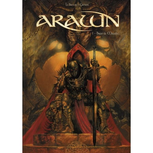 Arawn Tome 1 - Bran le Maudit