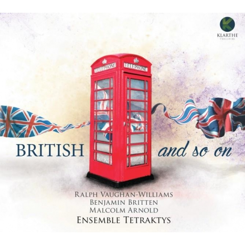 BRITISH AND SO ON
