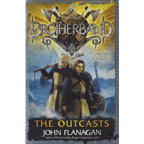 Brotherband - Book 1 : The Outcast