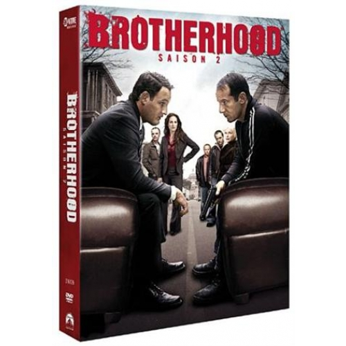 BROTHERHOOD SAISON 2