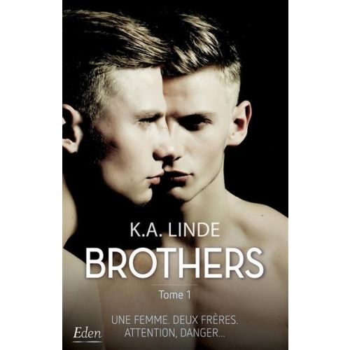 Brothers Tome 1