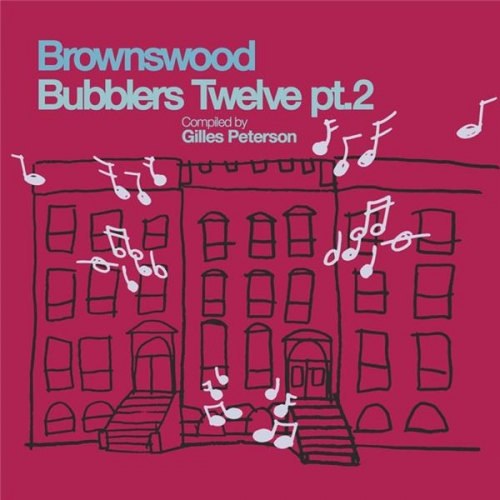 BROWNSWOOD BUBBLERS XII PT 2