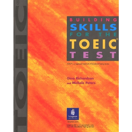 Building Skills for the TOEIC Test