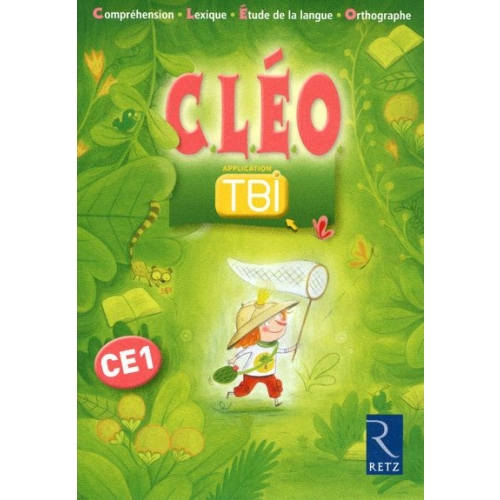 CLEO CE1 Application TBI