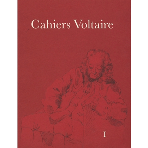Cahier Voltaire