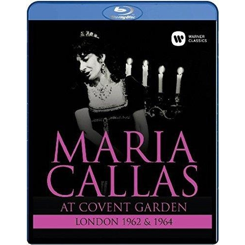 CALLAS A COVENT GARDEN 62&64