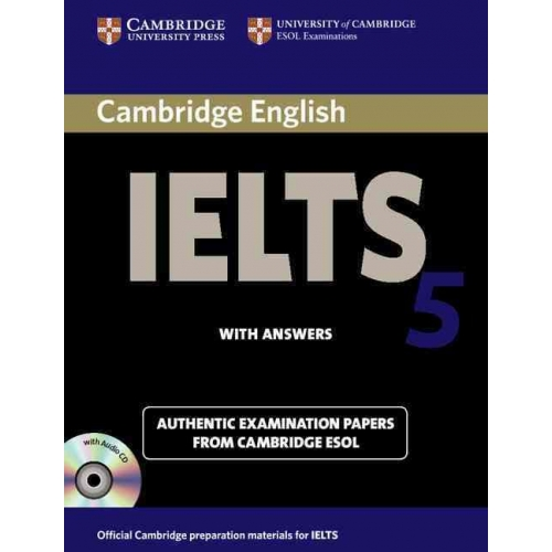 Cambridge IELTS 5.