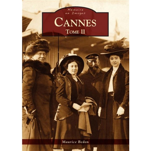 Cannes - Tome 2