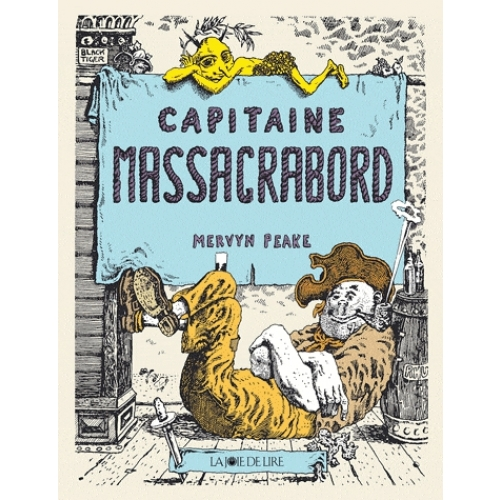 Capitaine Massacrabord