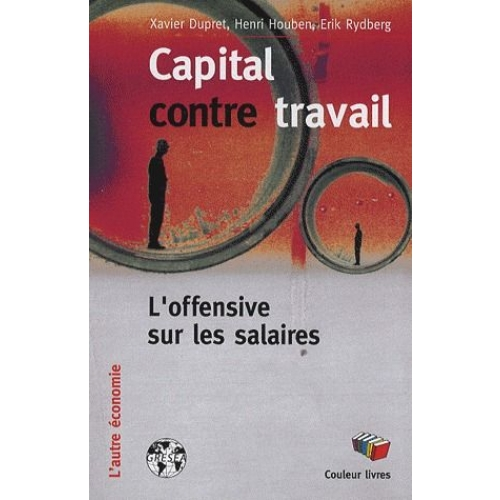 Capital contre travail