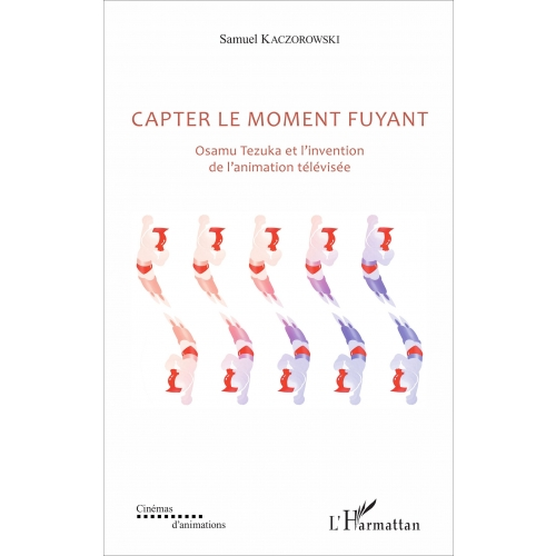 Capter le moment fuyant