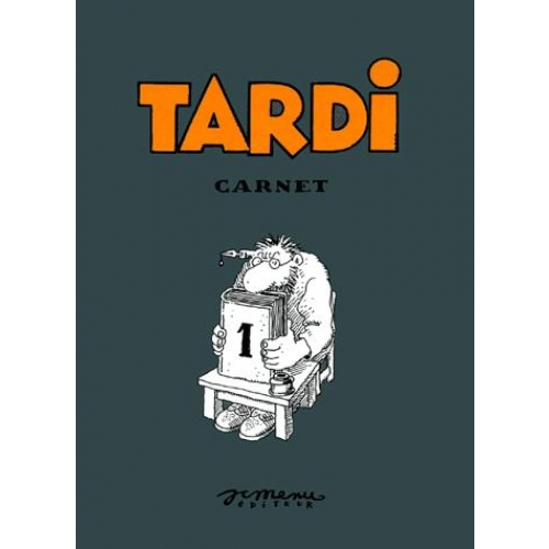 Carnet. Tome 1