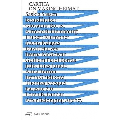 Cartha : on making heimat