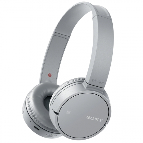 Casque Bluetooth® gris - WH-CH500 - Sony