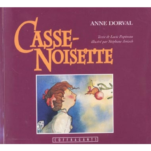 Casse-Noisette. CD audio