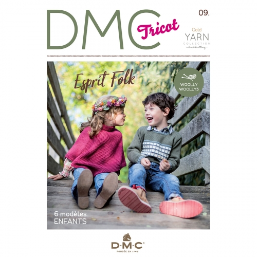 Catalogue Esprit Folk - DMC