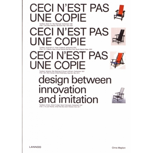 Ceci n'est pas une copie - Design between innovation and imitation