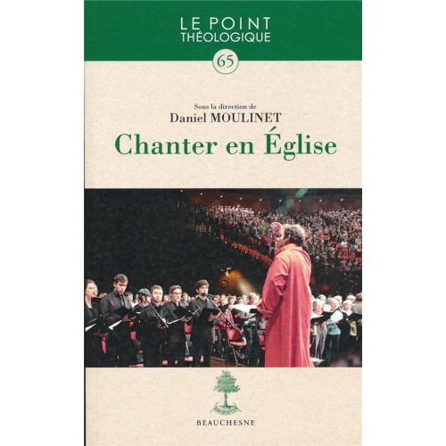 CHANTER EN EGLISE