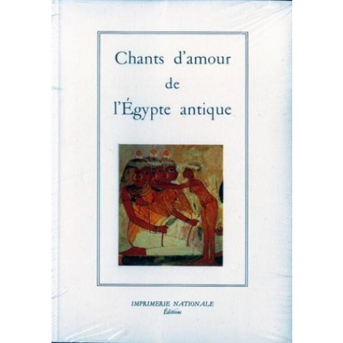 Chants d'amour de l'Égypte antique