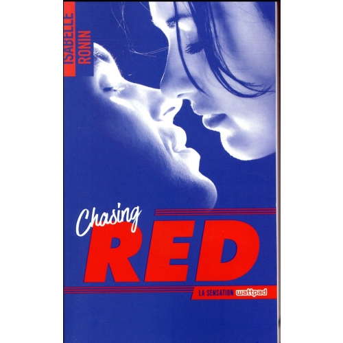 Red Tome 1 - Chasing Red