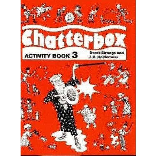 Chatterbox 3 - Activity Book