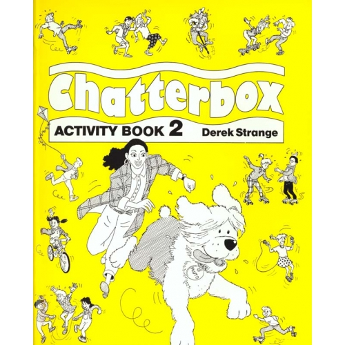 Chatterbox - Activity book 2