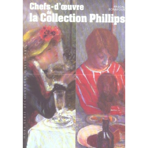 Chefs-d'oeuvre de la Collection Phillips