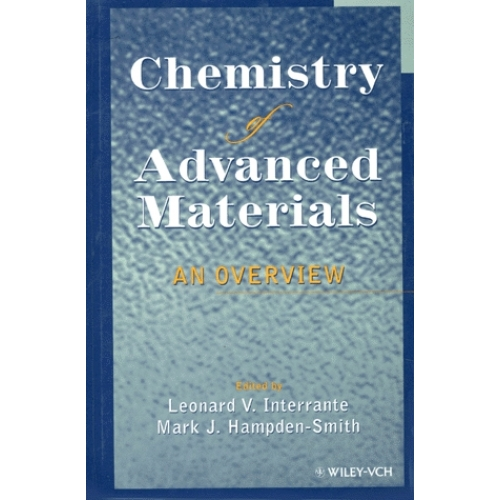 CHEMISTERY OF ADVANCED MATERIALS. An overview