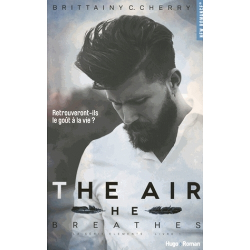 The Elements Tome 1 - The air he breathes