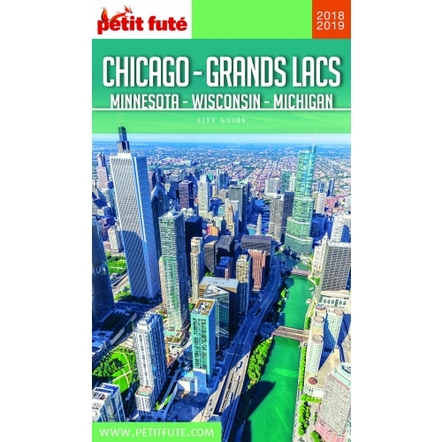 CHICAGO – GRANDS LACS 2018/2019 Petit Futé
