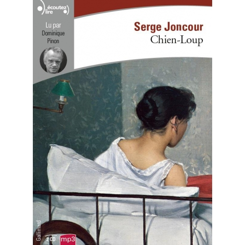 CHIEN-LOUP CD