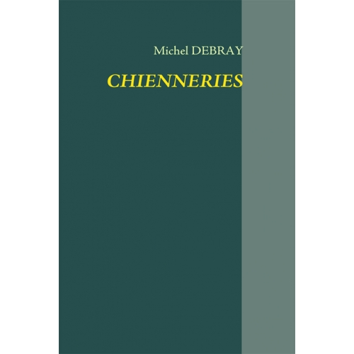 Chienneries
