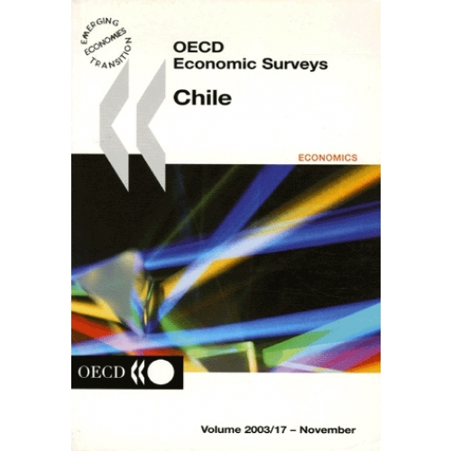 Chile - OECD Economic Surveys 2003