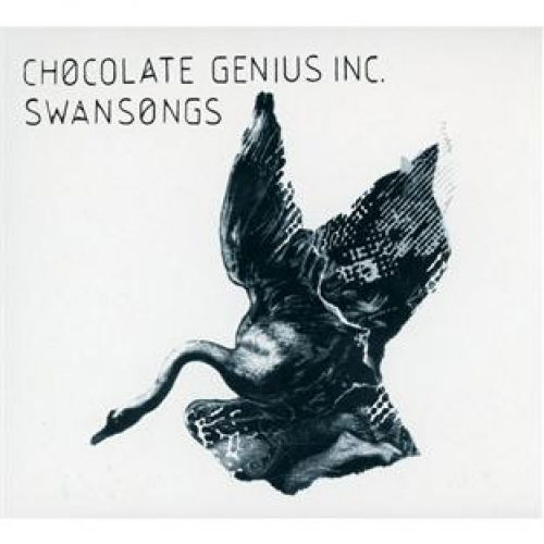 CHOCOLATE GENIUS INCORPORATED