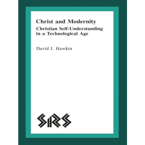 Christ and Modernity