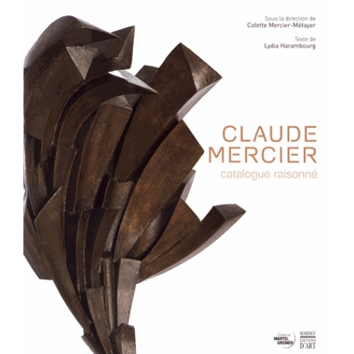 Claude Mercier - Catalogue raisonné