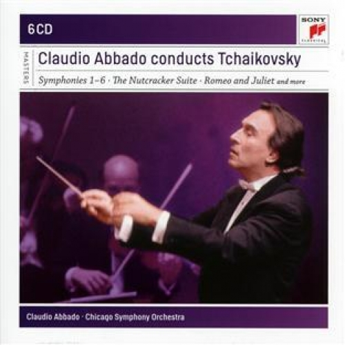 CLAUDIO ABBADO CONDUCTS TCHAIK