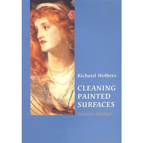 Cleaning Painted Surfaces - Aqueous Methods